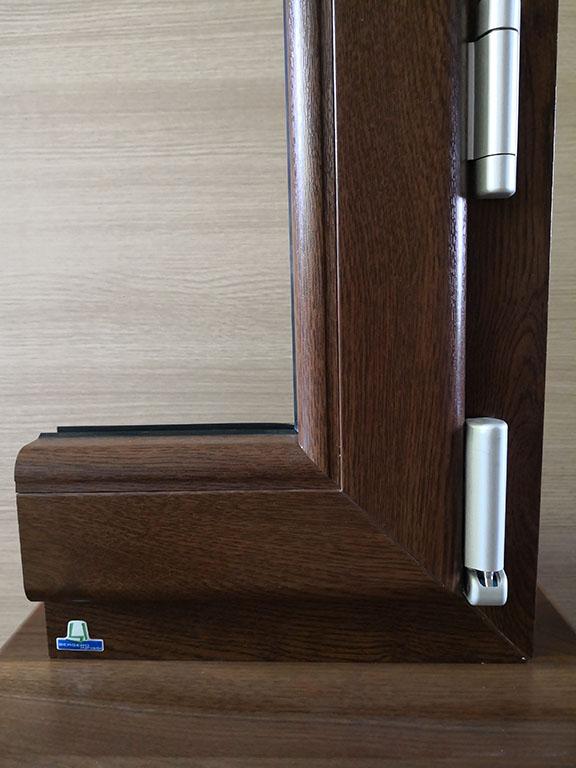 profili serramenti in PVC